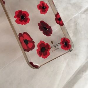 kate spade Other - Kate spade iPhone case